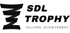 SDL Trophy part of SDL Group Ltd