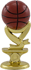 Global Component Plastic Basketball Figure Series